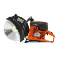 Husqvarna K760 Hand-held Concrete Saw