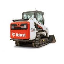 Bobcat T450 Skidsteer